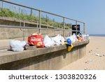 skegness lincolnshire uk  june... | Shutterstock . vector #1303820326