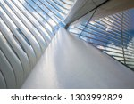 new york city  usa   july 26 ... | Shutterstock . vector #1303992829
