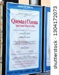 Verona  Italy   September 5 ...