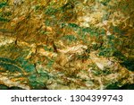 close up on silica carbonate... | Shutterstock . vector #1304399743