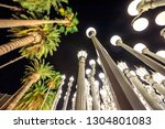 los angeles  california  united ... | Shutterstock . vector #1304801083