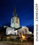 Chesterfield  England  ...