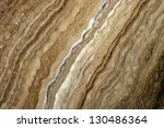 unique texture of natural stone ... | Shutterstock . vector #130486364
