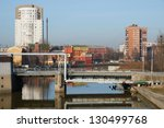 Kaliningrad - stock photo