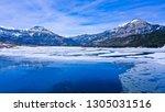 Williams Reservoir, San Juan National Forest, Pagosa Springs, Colorado