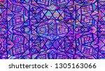 ethnic background. tribal... | Shutterstock .eps vector #1305163066