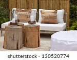 Image Of A Cozy Seating Area I...