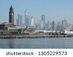 jersey city  nj   usa  ... | Shutterstock . vector #1305229573