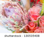 abstract blurred background of...   Shutterstock . vector #130535408