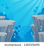 image with undersea topic 2  ...