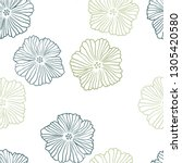 light green  yellow vector...   Shutterstock .eps vector #1305420580