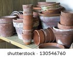 Flower Pots  Random Piles And...