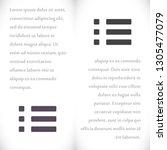 expand menu vector icon