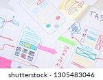 ux ui development. app design...