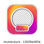 social media stories live video ...