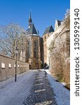 altenburg   germany   february... | Shutterstock . vector #1305929140