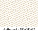 abstract geometric pattern with ...   Shutterstock . vector #1306083649