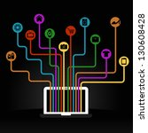 vector of Electronic Commerce