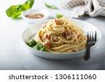 Homemade Carbonara Pasta