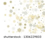 gold silver platinum paper... | Shutterstock .eps vector #1306229833