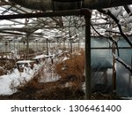 abandoned and neglected...   Shutterstock . vector #1306461400