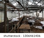 abandoned and neglected...   Shutterstock . vector #1306461406