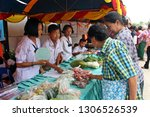 udonthani  thailand   february... | Shutterstock . vector #1306526539