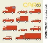 Cars And Trucks.