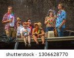 amsterdam  holland   august 4... | Shutterstock . vector #1306628770