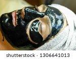 people  beauty  spa ... | Shutterstock . vector #1306641013