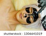 people  beauty  spa ... | Shutterstock . vector #1306641019