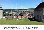 View to Porrentruy