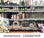 minsk  minskaya  belarus 07... | Shutterstock . vector #1306867459