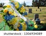 """Flower Wreath With """"beloved..."""