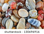 Natural Agate  Various Types...