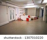 leeds  uk   february 6  2019 ...   Shutterstock . vector #1307010220