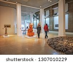 leeds  uk   february 6  2019 ...   Shutterstock . vector #1307010229