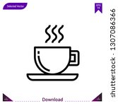 coffee cup vector icon. best...