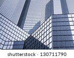 Office Building In Paris  La D...