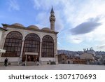 izmir   turkey   02 07 2019 ... | Shutterstock . vector #1307170693