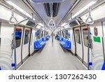 singapore  may 15 2018   mass... | Shutterstock . vector #1307262430