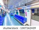 singapore  may 15 2018   mass... | Shutterstock . vector #1307262439