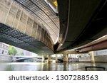 tokyo  japan. 2018 oct 24th....   Shutterstock . vector #1307288563