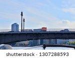 tokyo  japan. 2018 oct 24th....   Shutterstock . vector #1307288593