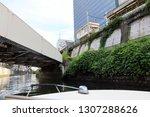 tokyo  japan. 2018 oct 24th....   Shutterstock . vector #1307288626