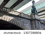 tokyo  japan. 2018 oct 24th....   Shutterstock . vector #1307288806