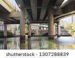 tokyo  japan. 2018 oct 24th....   Shutterstock . vector #1307288839