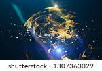 Abstract Space Background  ...