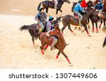 shymkent  kazakhstan  november... | Shutterstock . vector #1307449606