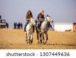 shymkent  kazakhstan  november... | Shutterstock . vector #1307449636